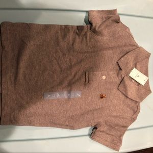 Baby Gap polo shirts